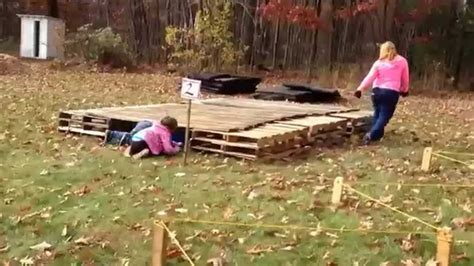 backyard s for adults american ninja warrior homemade backyard obstacle course