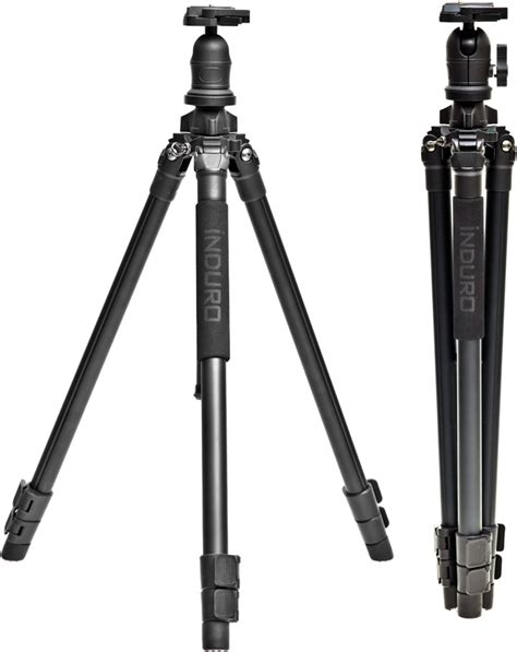 Tripod Induro induro akb1 adventure akb series tripod kit with ballhead
