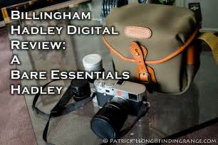 digital reviews billingham hadley digital review a bare essentials hadley