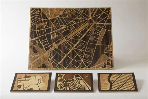 地図好きに贈る クールなギフト9選 wired jp