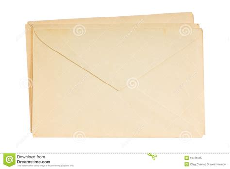 buste per lettere buste per le lettere immagine stock immagine di isolato