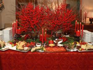 Buffet Table Centerpiece Ideas The Most Beautiful Tabletops Stunning Looks That Make A