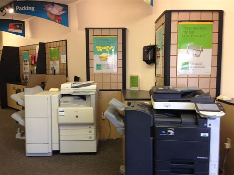 printing services the ups store findlay