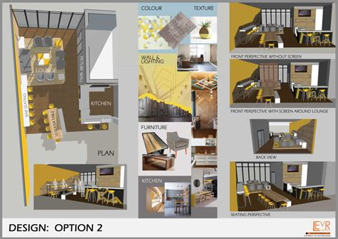 coffee shop design pdf innovative design spatial layouts interior architecture