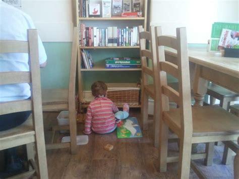 brambles tea room visitare lancaster e il lake district con i bambini