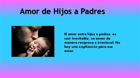 imagenes de amor para el hijo amor de padres e hijos