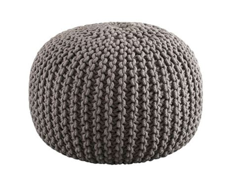 runde wicker ottoman best pouf ottomans coffee table and ottoman poufs for