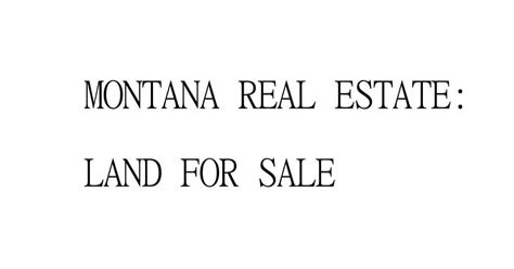 how do i find out who owns a house who owns land how to find out montana land