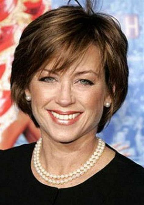 short bouncy bobs gt 60 yr old women images best 25 older women hairstyles ideas on pinterest