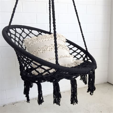 sorbus hanging rope hammock chair swing review macrame hammock swing chair by sorbus