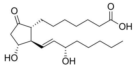prostaglandin  wikipedia
