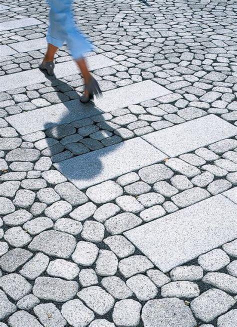 runde betonsteine pflastersteine f 252 r den garten die qual der wahl mein