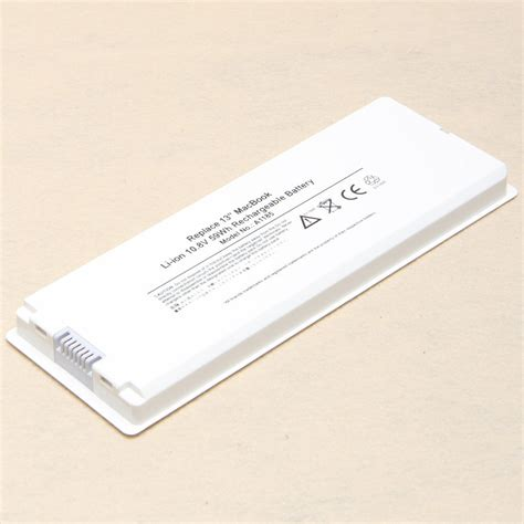Baterai Macbook White 13 Inch A1181 A1185 Ma561 Ma561fea Ma566fe new for apple macbook 13 quot 13 3 quot 59wh battery a1181 a1185