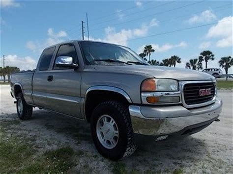books on how cars work 2000 gmc sierra 2500 interior lighting find used 2000 gmc sierra 1500 slt z71 4x4 ext cab clean florida truck no accidents in palm