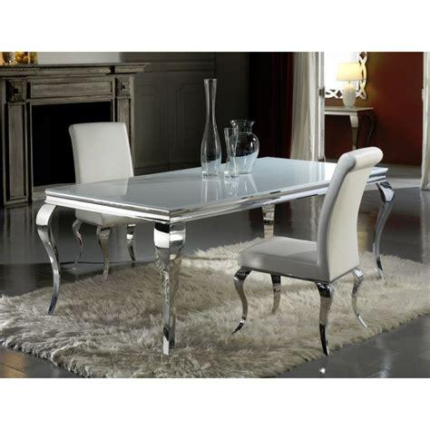 Deco Table Baroque table salle 224 manger baroque tendance s deco