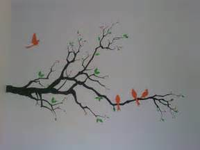 Simple Wall Mural Simple Wall Painting