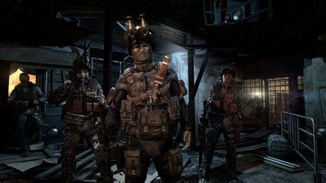 Metro Last Light by Review Metro Last Light Is The Most You Ll In