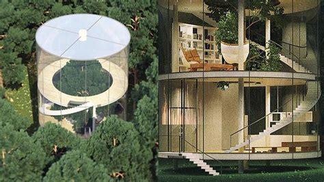 desain rumah pohon sederhana rumah idaman 2017