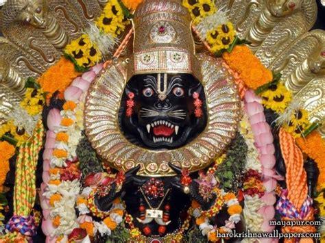 lord narasimha dev narasimha chaturdashi 3 benefits of observing the