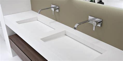 corian aufsatzwaschbecken slot myslot by antonio lupi design