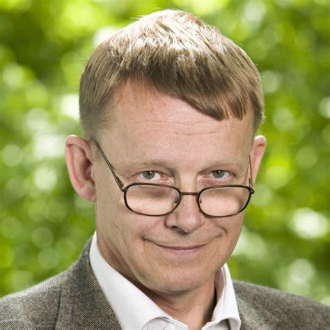 hans rosling karolinska institutet hans rosling professor karolinska institutet solna