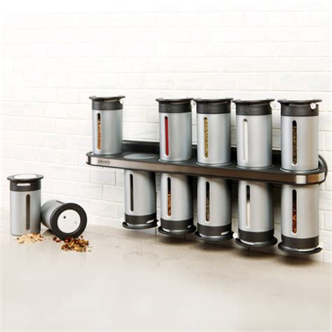 Innovative Spice Racks zevro innovative spice racks touch of modern