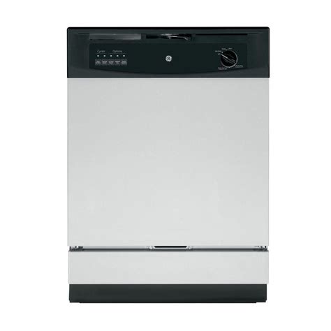 Stainless Steel Countertop Dishwasher by Spt Countertop Dishwasher In Silver With 6 Wash Cycles And