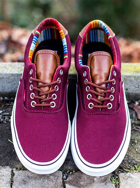 Sepatu Vans Port Royal vans era 59 port royale multi stripe sneakernews