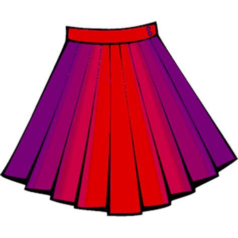 Landing Skirt Freex skirt clipart cliparts of skirt free wmf eps