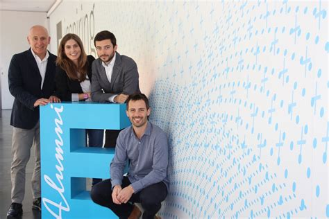 Esade Mba For Partners by Aligned Esade Ban Partners With Crowdcube Spain For