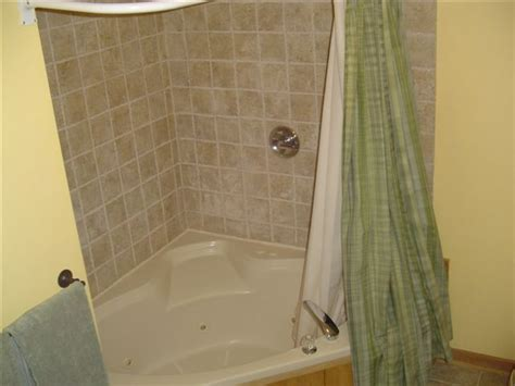 Garden Tub With Shower blowing rock cabin rooms blowing rock cabin