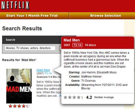 Modification On Netflix by Brick O Lore Mad On Netflix Starts Today