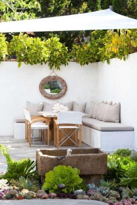 arredare giardino piccolo arredare un giardino piccolo nel 2019 casa vacanze