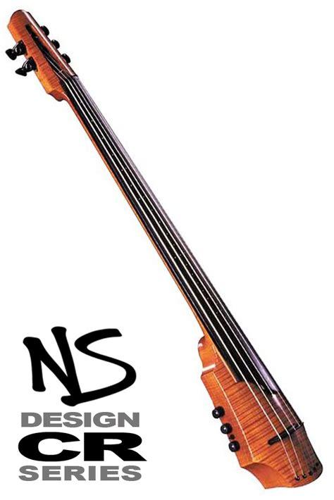 ns design frame strap system ns design cr5 cello