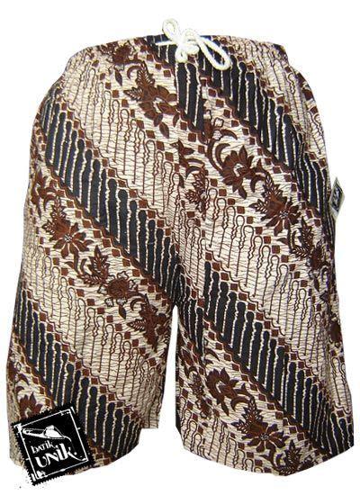 Celana Batik Zr celana panjang batik motif jogja celana murah