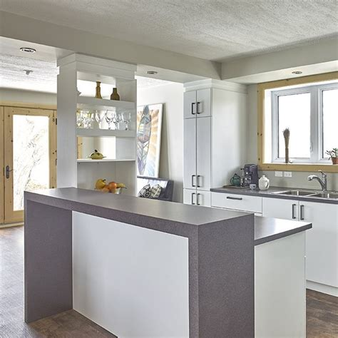 comptoire cuisine comptoire de cuisine awesome cuisine avec comptoir maison