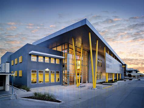 art design academy edison high school academic building darden architects