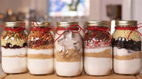 5 cookie in a jar recipes ultimate cookie countdown