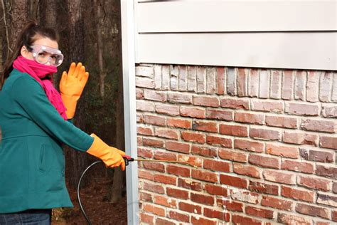 remove exterior paint how to remove paint from exterior brick bower power