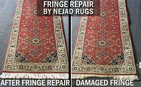 Rug Fringe Repair by Carpet Fringe Repair Carpet Vidalondon