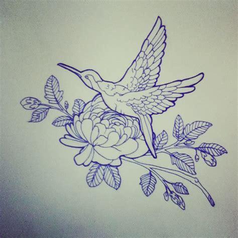 tattoo flash hummingbird hummingbird tattoo design by zombiieunicorn on deviantart