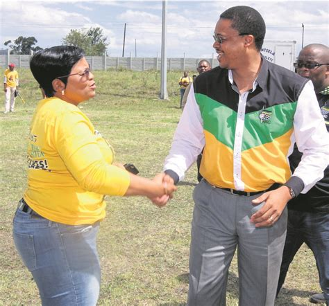 Cape House Plans Anc Warns Its Volunteers Daily Sun