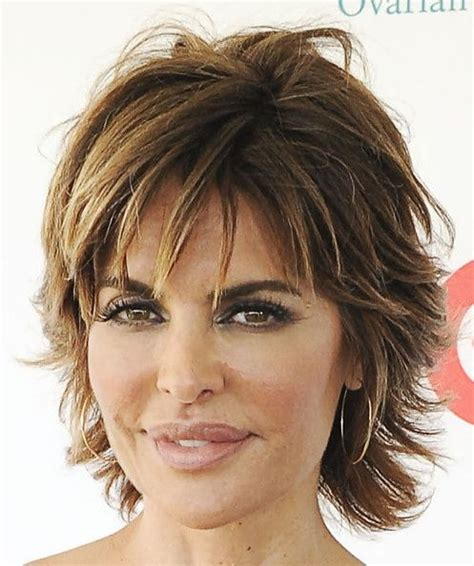 lisa rinna razor cut lisa rinna layered razor cut
