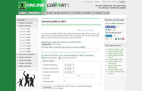 file format converter read only video file conversion online file conversion blog