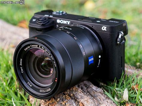 Kamera Sony A6300 Bekas sony單眼相機 突破自我 性能沒有極限 sony a6300 相機 mobile01