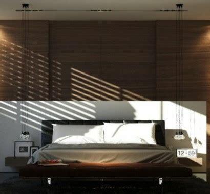 schlafzimmermöbel für kleine räume gelaugten tisch dunkel streichen
