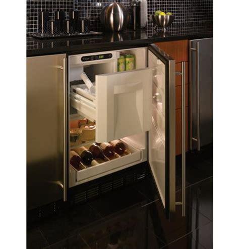 ge monogram 174 bar refrigerator module zibs240pss ge
