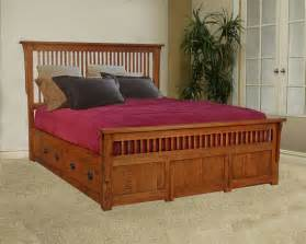 Mission style bedroom furniture by schrocks of walnut creek pictures