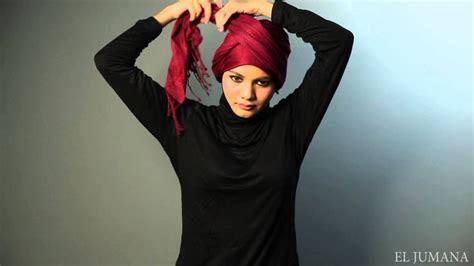 tutorial turban simple 10 images about turban hijab tutorial on pinterest head