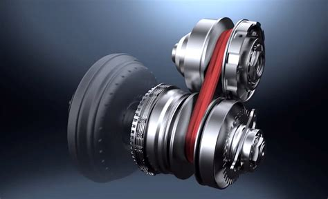Hidrolik Coupler V Series pros and cons of continuously variable transmissions carfax